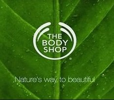 Bonuses and cashback The Body Shop