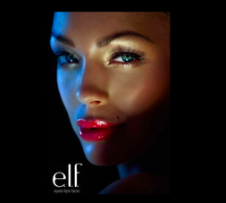 Coupons, promo codes, cashback for e.l.f. cosmetics