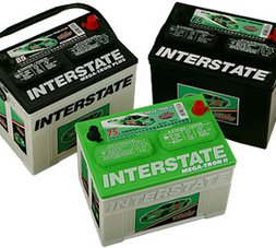 Coupons, promo codes, cashback for Interstate Batteries.com
