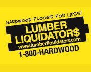 Coupons, promo codes, cashback for Lumber Liquidators