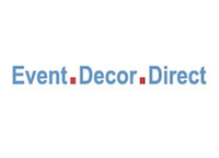 Coupons, promo codes, cashback for Event Decor Direct